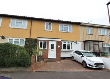 3 bed terraced house for sale in Chedworth Crescent, Cosham, Portsmouth PO6