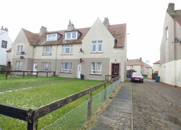 Thumbnail 4 bed flat for sale in Queen Margaret Street, St Monans, Fife