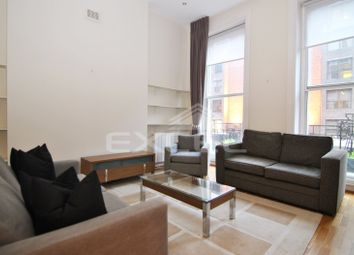 Thumbnail 2 bed flat to rent in Cedar House, 39-41 Nottingham Place, Marylebone