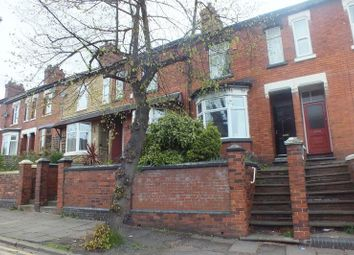 Thumbnail 3 bed town house for sale in London Road, Oakhill, Stoke-On-Trent