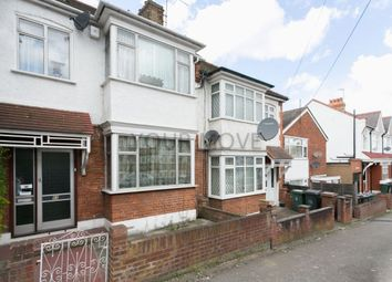 Thumbnail 4 bedroom terraced house for sale in Woodstock Road, Walthamstow, London