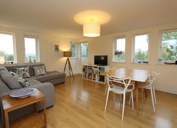 Thumbnail 1 bed flat to rent in Pettacre Close, London