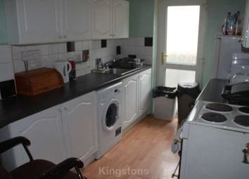 Thumbnail 4 bed flat to rent in Richard Street, Cathays, Cardiff