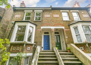 Thumbnail 4 bed maisonette to rent in Earlham Grove, London