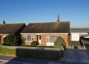 Thumbnail 3 bedroom detached bungalow for sale in Manor Drive, Kirby Hill, Boroughbridge, York