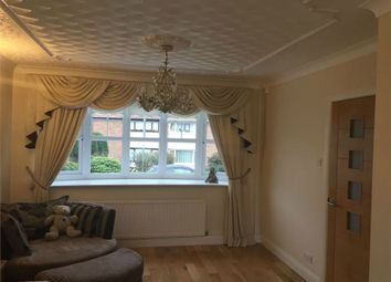 Thumbnail 3 bed semi-detached house to rent in Amersham Crescent, Peterlee, Durham