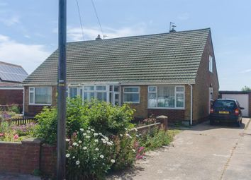 Thumbnail 3 bed semi-detached bungalow for sale in Louville Avenue, Withernsea