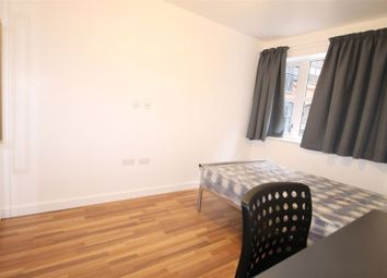 Thumbnail Studio to rent in Erskine Street, City Centre, City Centre, Leicester