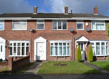 Photo of Burley Crescent, Winstanley, Wigan WN3