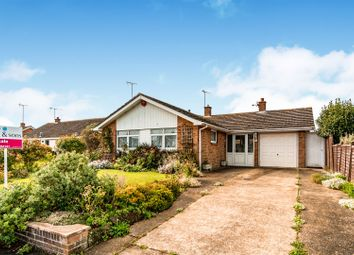 Thumbnail Detached bungalow for sale in Ashmere Lane, Bognor Regis