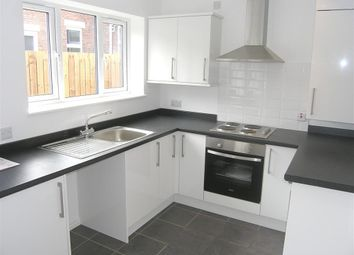 Thumbnail 2 bed town house to rent in Welldeck Road, Hartlepool
