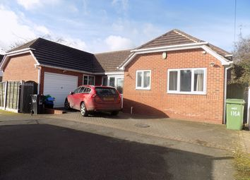 Thumbnail 3 bed detached bungalow for sale in New Street, Brierley Hill