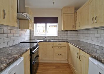 Thumbnail 2 bed maisonette to rent in Churchmoor Court, Arnold, Nottingham