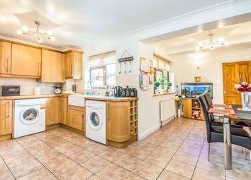 Thumbnail 4 bedroom detached house for sale in Foxglove Close, Worlingham, Beccles
