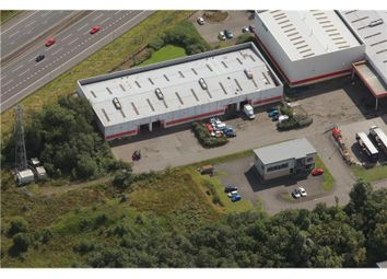 Thumbnail Industrial to let in 3, Deerdykes View South, Cumbernauld, North Lanarkshire
