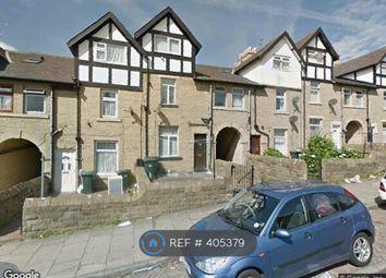 Thumbnail 3 bed terraced house to rent in Kensington Street, Bradford