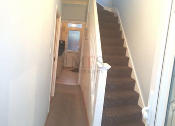 3 bed terraced house to rent in St Josephs Drive, Southall UB1