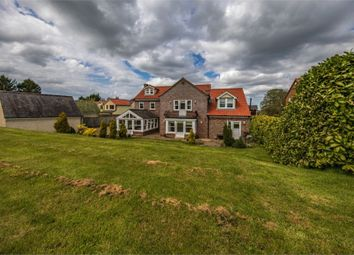 Thumbnail 7 bed detached house for sale in Middleton, Yarm, North Yorkshire