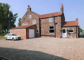 Thumbnail 5 bed semi-detached house to rent in Howden Lane, Crockey Hill, York