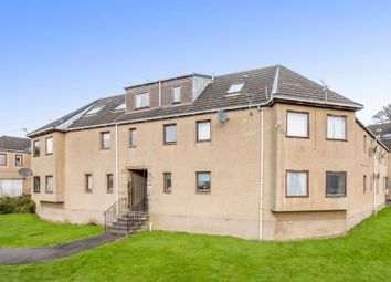 Thumbnail 1 bed flat for sale in Old Mill Court, Dunfermline