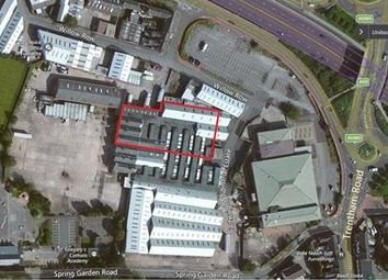 Thumbnail Light industrial to let in Unit 1, 12 & 13 Cartwright Industrial Estate, Willow Row, Longton, Stoke On Trent, Staffordshire