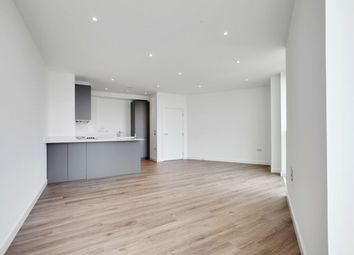 Thumbnail 3 bed flat for sale in 11 Saffron Central Square, Croydon