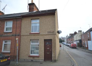 Thumbnail 2 bed terraced house for sale in Hordle Street, Dovercourt, Essex