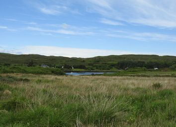 Thumbnail Land for sale in Aird, Bernisdale, Isle Of Skye