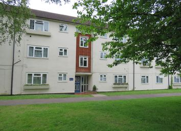 Thumbnail 2 bed flat to rent in Normandy Crescent, Cowley, Oxford