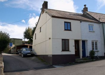 Thumbnail 1 bed cottage for sale in Castle Hill, Lostwithiel