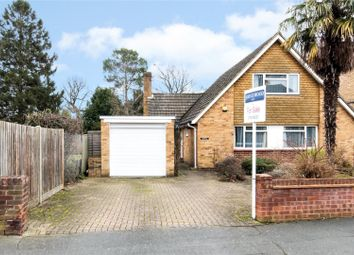 Thumbnail 2 bed detached bungalow for sale in Grove End Lane, Esher, Surrey