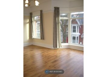 2 bed flat to rent in Beechwood Road, Uplands, Swansea SA2