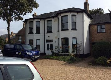 Thumbnail 2 bed flat to rent in Hinton Lodge, St. Neots, Cambridgeshire