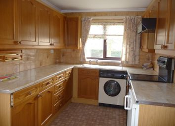 Thumbnail 2 bed flat to rent in Ivy Close, Donisthorpe, Swadlincote