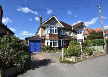 4 bed semi-detached house for sale in Radway Road, Upper Shirley, Southampton SO15
