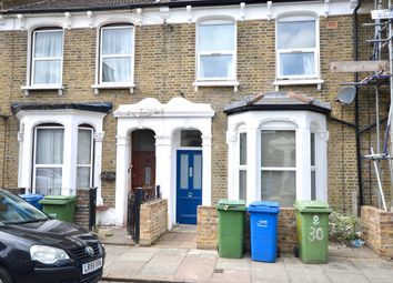 Thumbnail 5 bed terraced house to rent in Pennethorne Road, London