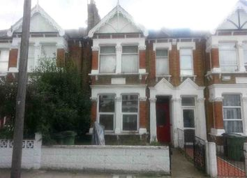 Thumbnail 2 bed flat to rent in Ringstead Road, Catford