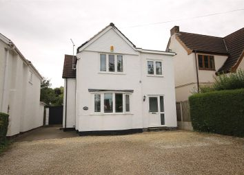 Thumbnail 3 bed detached house for sale in Whitecotes Lane, Walton, Chesterfield