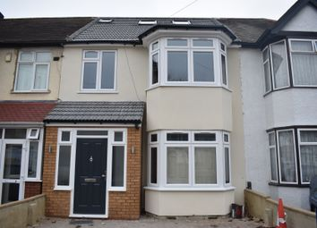 Thumbnail 7 bedroom terraced house to rent in Durdans Road, Southall