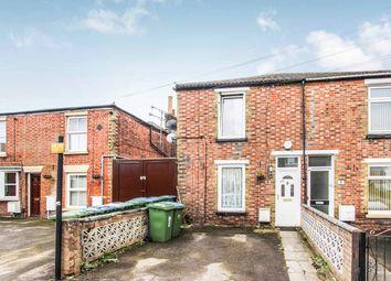 Thumbnail 3 bedroom semi-detached house for sale in Kingston Road, Southampton