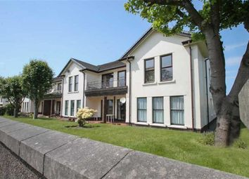 Thumbnail 2 bed flat for sale in Charles Court, Douglas, Isle Of Man