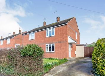 Thumbnail 2 bed semi-detached house for sale in The Rally, Arlesey