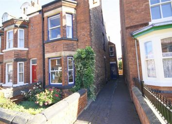 Thumbnail 6 bed terraced house for sale in Cobwell Road, Retford, Nottinghamshire