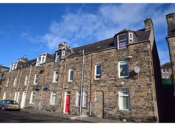 Thumbnail 2 bed flat for sale in Halliburton Place, Galashiels