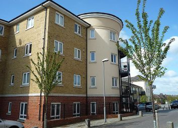 Thumbnail 1 bed flat to rent in Mathews House, Tadros Court, High Wycombe