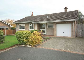 Thumbnail 2 bed detached bungalow for sale in Welland Gardens, Welland, Malvern