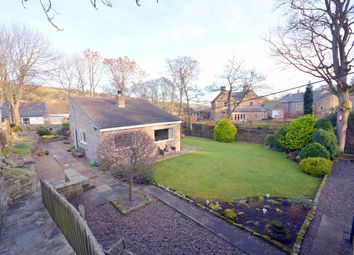 Thumbnail 3 bed detached house for sale in St. Johns Chapel, Weardale, Bishop Auckland