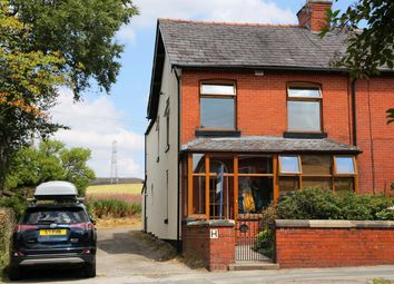 Thumbnail 4 bed terraced house for sale in Blackburn Road, Turton, Bolton