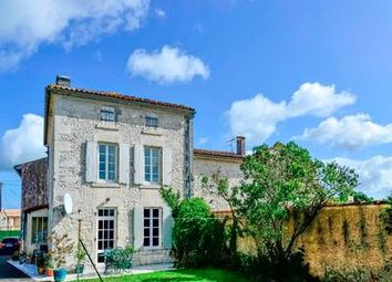 Thumbnail 6 bed property for sale in St-Brice, Charente, France