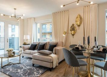 "3 bed flat for sale in ""Plot 54"" at White Hart Lane, London N17"